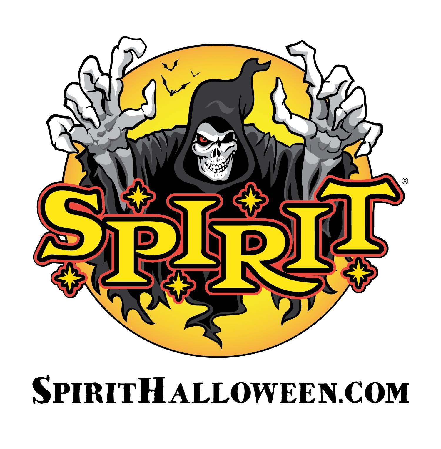 press room > logos & photos - spirithalloween