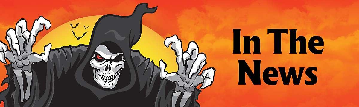 The Sun Fortnite Halloween Skins Is The Skull Trooper Coming Back