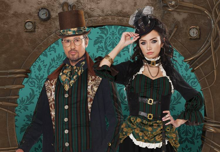 Shop Steampunk