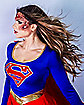 Supergirl Tutorial at Spirit Halloween