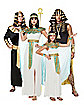 Rulers of the Nile at Spirit Halloween