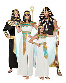 Rulers of the Nile