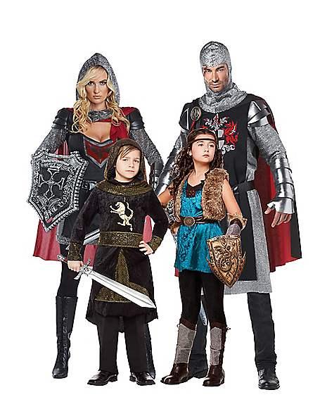 Medieval Mayhem at Spirit Halloween