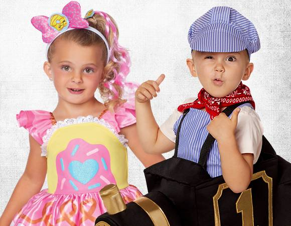 Halloween Costumes for Adults & Kids - Spirithalloween com