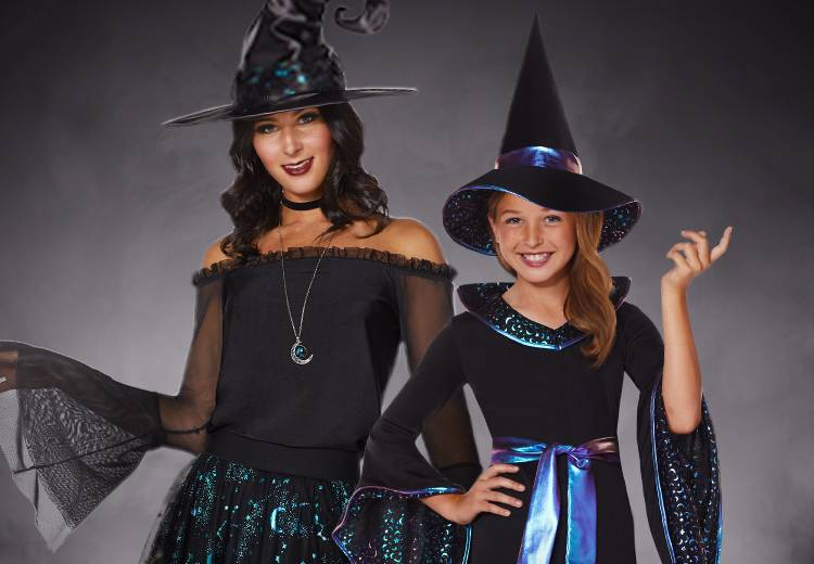 Shop Witches