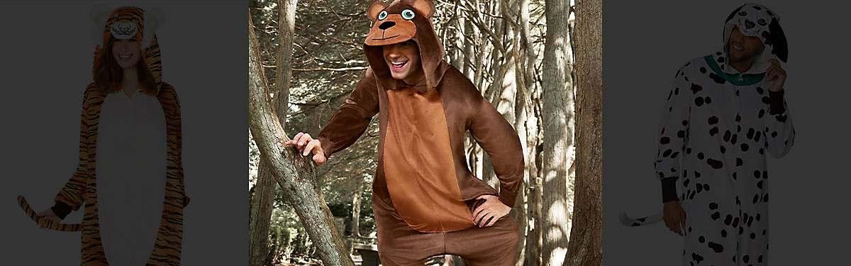 animal Halloween costumes