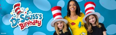 How to Make a Dr. Seuss Hat Blog