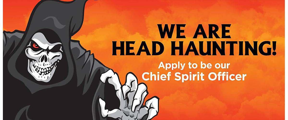 Chief Spirit Officer Program
