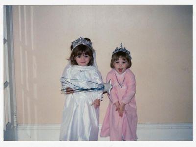 princess childhood halloween costumes