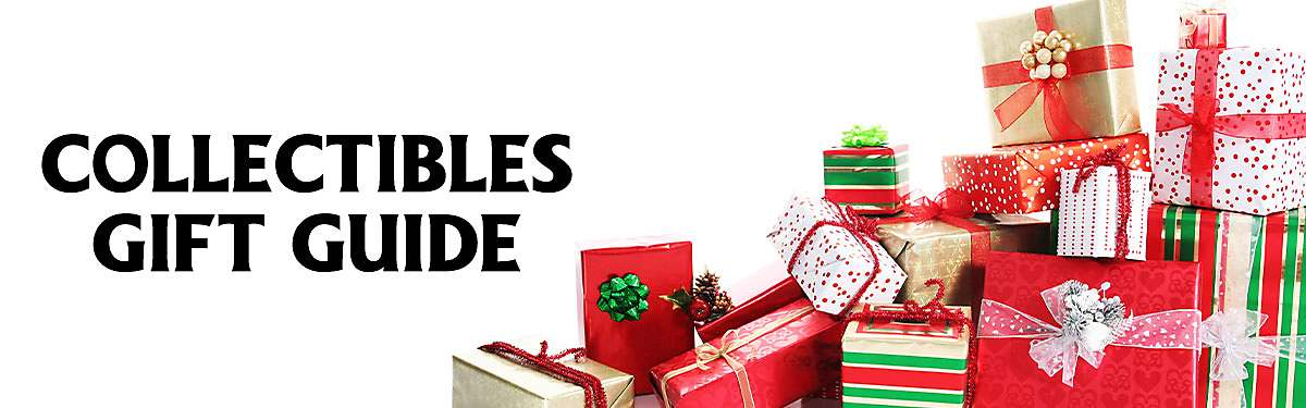 collectibles gift guide