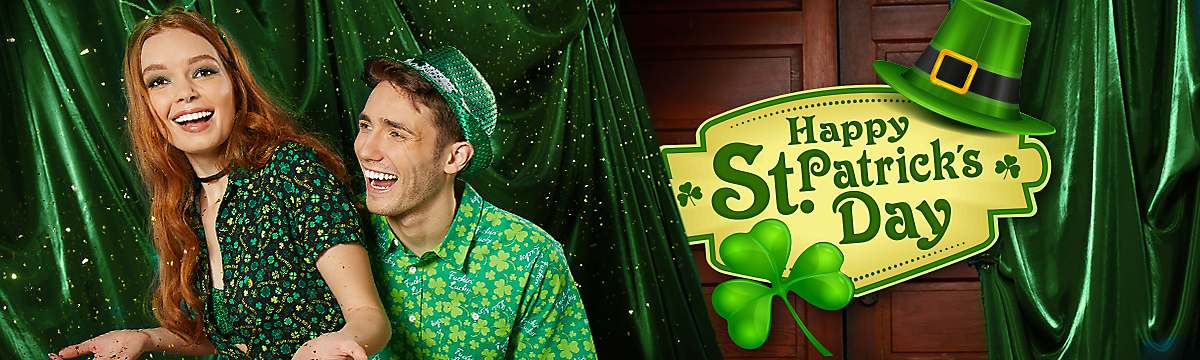 cacbe7d4 Don't Get Pinched: St. Patrick's Day Outfit Ideas to Get Festive In ...