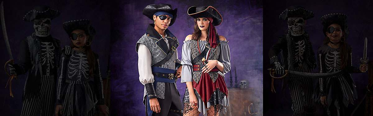 talk like a pirate day pirate costumes and lingo