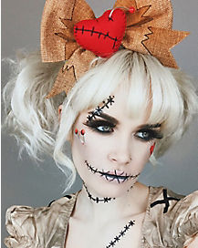 Maquillage Halloween Hello Kitty.Best Halloween Makeup For 2019 Spirithalloween Com